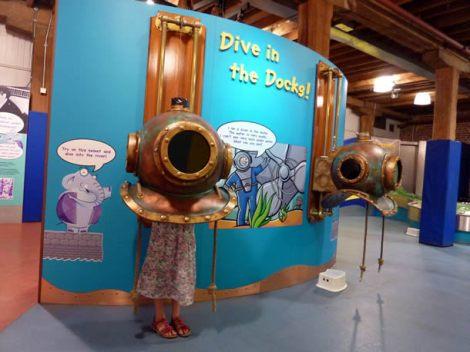 muzeum doków