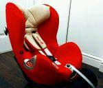 car seat cybex sirona